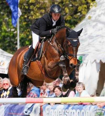 Bad Segeberg Jumping International kommt  2015 als Dreiteiler