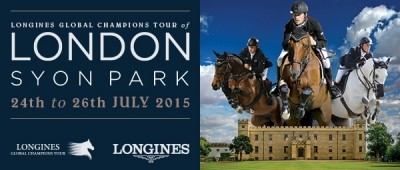 GCT London 2015, Tickets Now On Sale