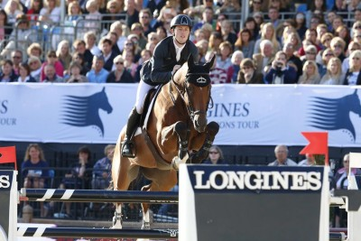 GCT London, Britain's Olympic medallists go into battle