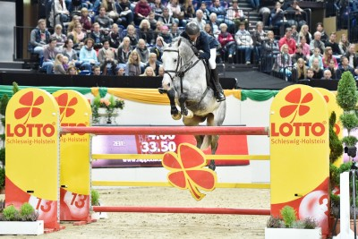 Lotto 3plus1, Spanischer Triumph in Kiel