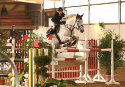 German Horse Pellets Tour, Frauenpower beim Havekoster Springfestival