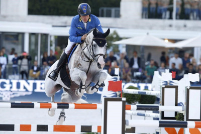 World Class Field for debut LGCT Mexico City