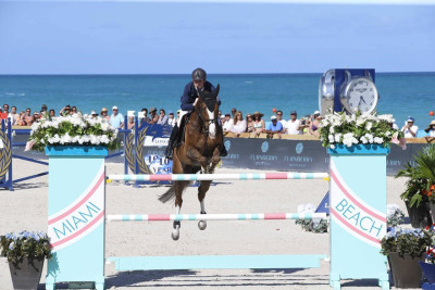 World Class Line-up for 2016 LGCT Miami Beach