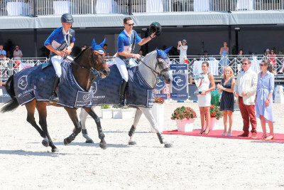 Valkenswaard United Take Pole Position in Monaco As Championship Battle Tightens Dramatically