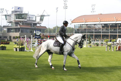 25 Olympic Riders at LGCT Valkenswaard ahead of Rio Games