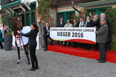 German Racing Champions League: Iquitos soll 2017 Titel verteidigen