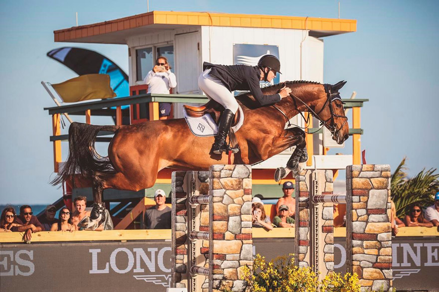 Eight out of World's Top Ten at Power-Packed LGCT Miami Beach
